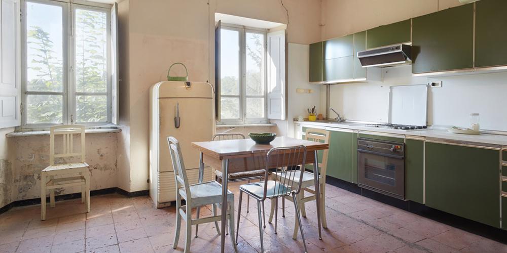 Küchenmontage + Möbelmontage