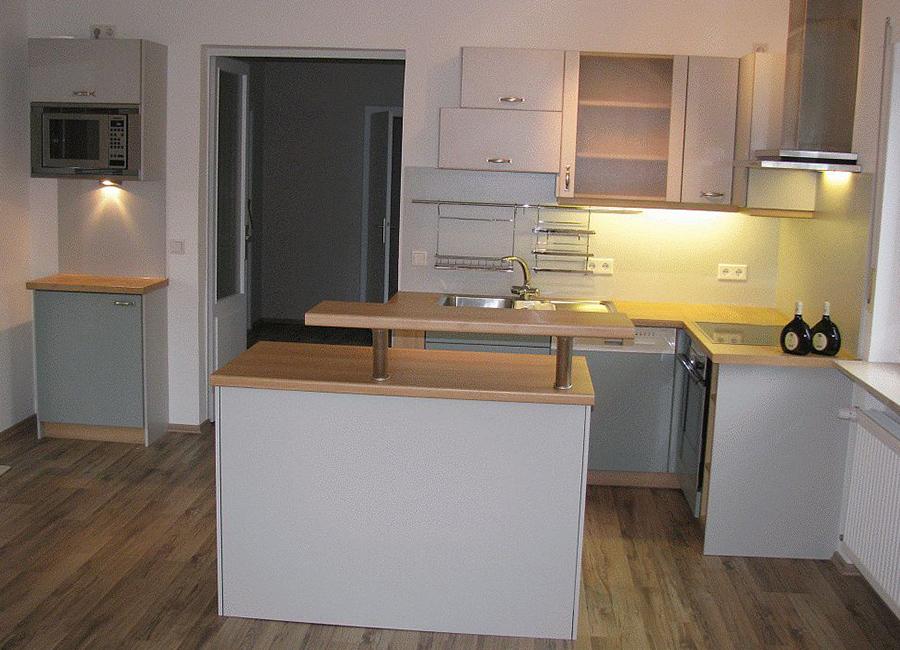 Küchenumbau  Küchenmodernisierung & Küchenumbau - FEY Der Möbelspezialist