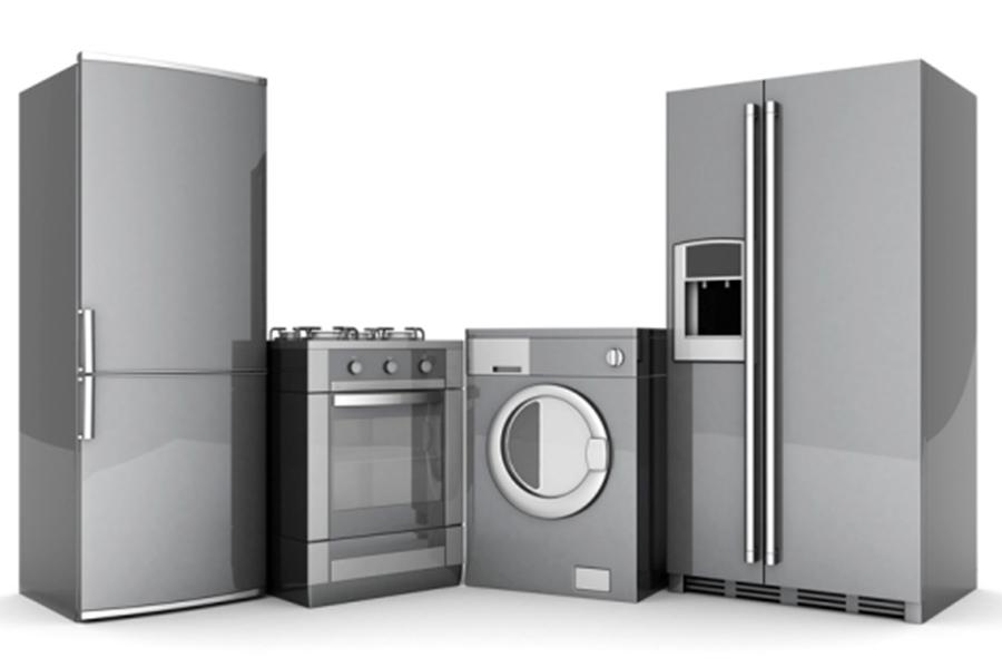 Küchengeräte erneuern