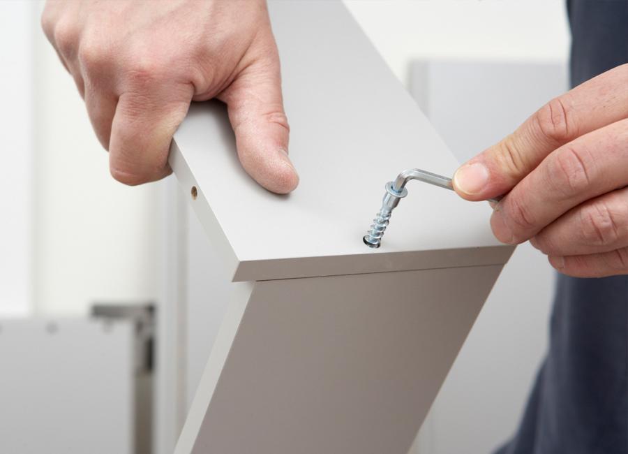 Möbelmontage Montage Ikea Möbel